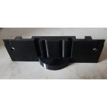 Переходник для подставки телевизора Samsung, напечатанный на 3D принтере