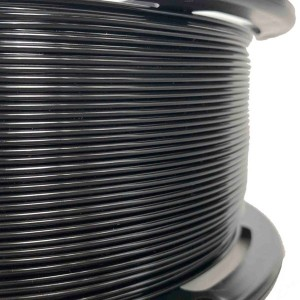 PETG пластик ABS Maker черный