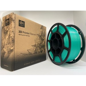 PETG пластик ABS Maker зеленый перламутр