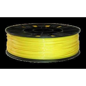 PETG пластик Стримпласт лимонно-желтый
