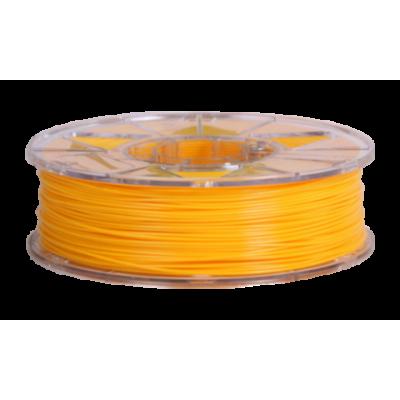 PLA пластик Стримпласт желтый