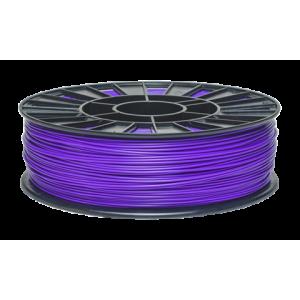ABS+ Белый Стримпласт фиолетовый ТМ ECOFIL