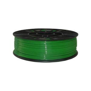PETG пластик Стримпласт зеленый