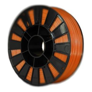 PETG пластик Стримпласт оранжевый