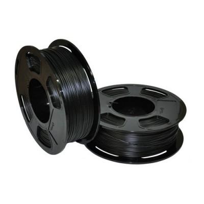 PETG пластик U3Print  для 3D принтера черный 1,75 мм