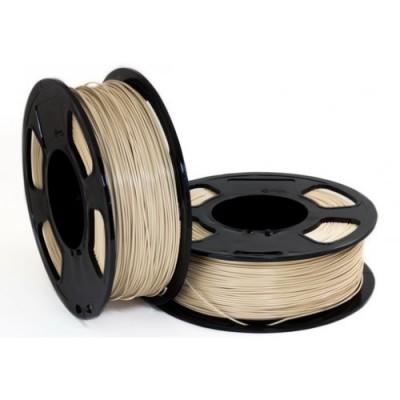 PETG пластик U3Print  для 3D принтера бежевый 1,75 мм