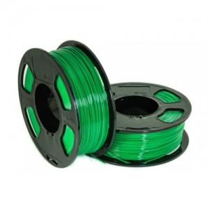 PETG пластик U3Print зеленый