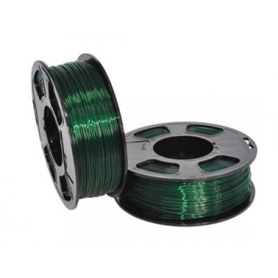 PETG пластик U3Print  для 3D принтера изумруд 1,75 мм