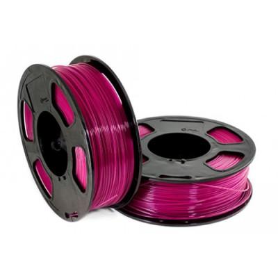 PETG пластик U3Print  для 3D принтера малиновый 1,75 мм