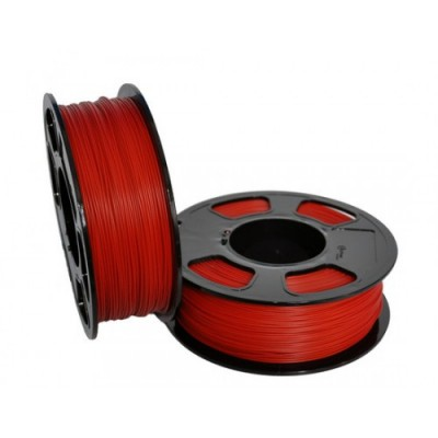 PETG пластик U3Print  для 3D принтера красный 1,75 мм