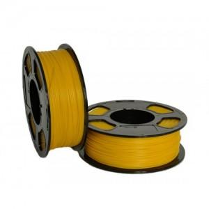 PETG пластик U3Print желтый