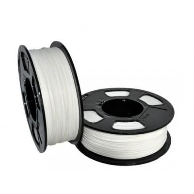 PETG пластик U3Print  для 3D принтера белый 1,75 мм